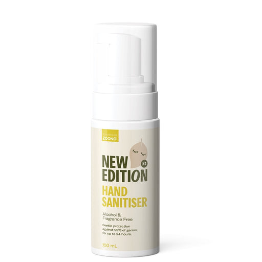 New Edition Hand Sanitiser 150 ml | Baby Box | NZ Baby Shop