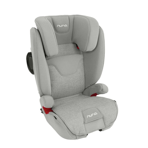 Nuna - AACE Booster Seat - Frost | Baby Box | NZ Baby Shop