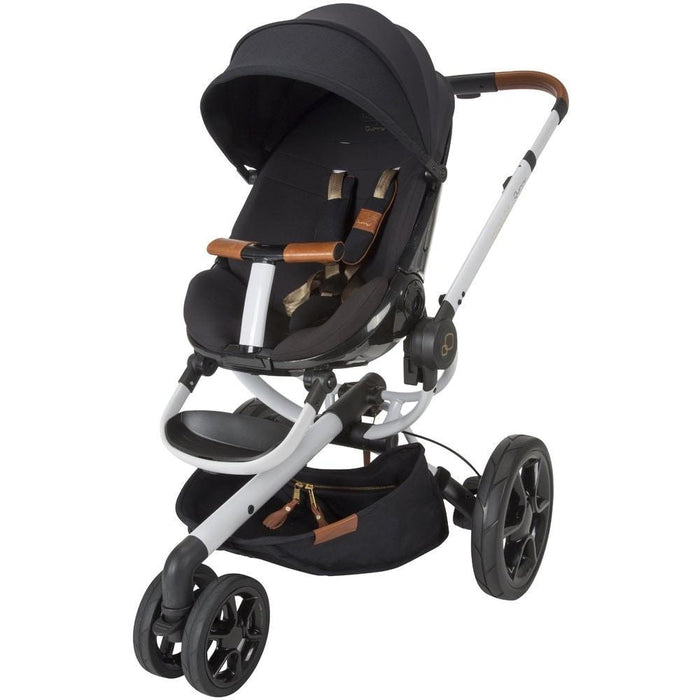 Quinny Moodd Stroller - Rachel Zoe Jet Set Collection | Baby Box | NZ Baby Shop