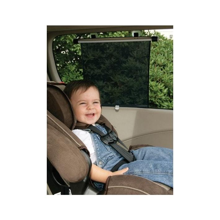 Safety 1st Complete Coverage Deluxe Window RollerShade | Baby Box | NZ Baby Shop