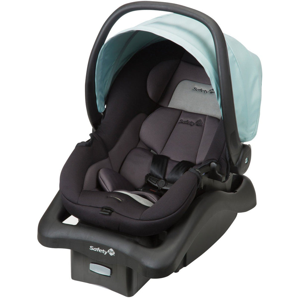 Safety 1st OnBoard 35 LT Capsule Car Seat - Juniper Pop | Baby Box | NZ Baby Shop
