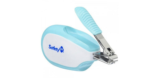 Safety 1st Steady Grip Nail Clippers | Baby Box | NZ Baby Shop