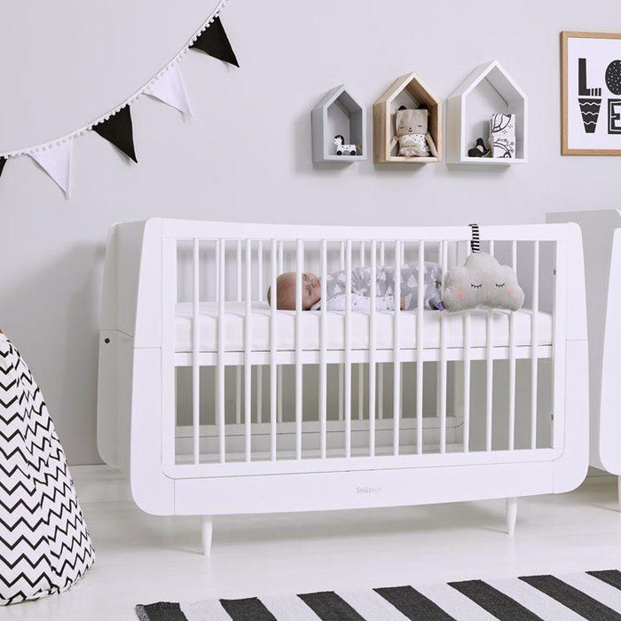 SnuzCloud Baby Sleep Aid | Baby Box | NZ Baby Shop