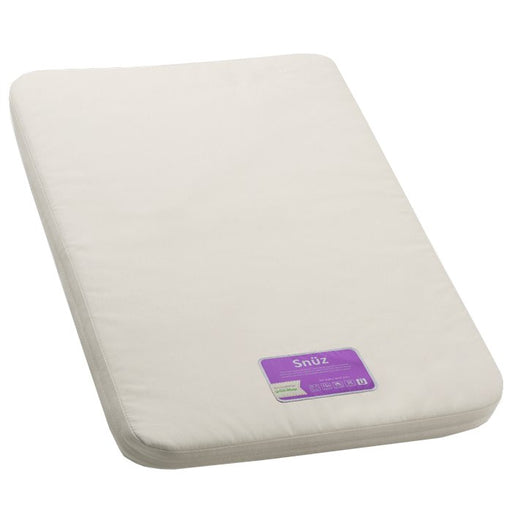 Snuzpod 3 Mattress - Natural | Baby Box | NZ Baby Shop