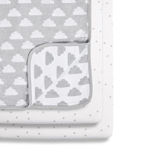 Snuzpod Crib Bedding Set - 3 Pack | Baby Box | NZ Baby Shop