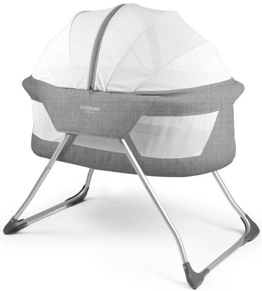 SUNBURY COCOON BASSINET | Baby Box | NZ Baby Shop