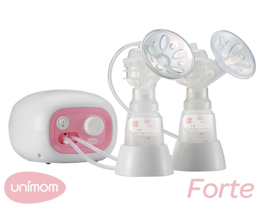 Unimom Forte Automatic Breast Pump | Baby Box | NZ Baby Shop