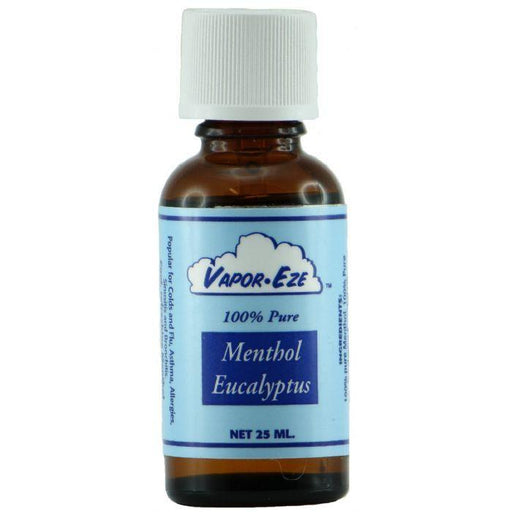 Vapor-Eze Menthol/Eucalyptus Essential Oil | Baby Box | NZ Baby Shop