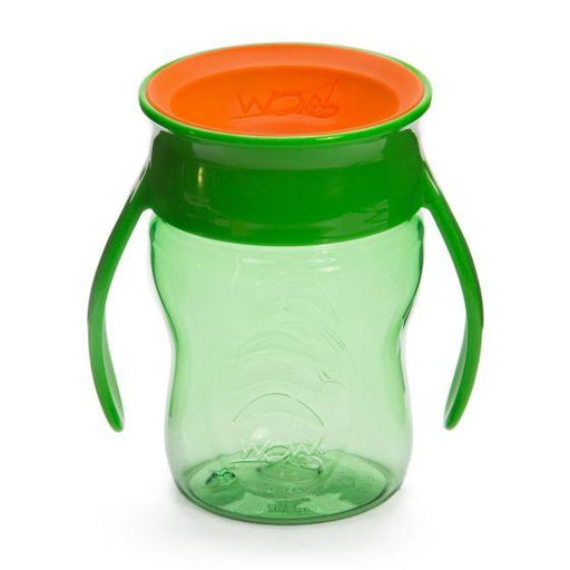 WOW Cup Baby - green | Baby Box | NZ Baby Shop