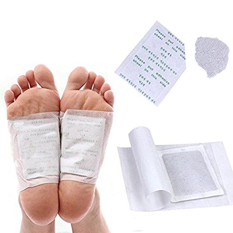 Image of Foot Pads Pain & Stress Relief