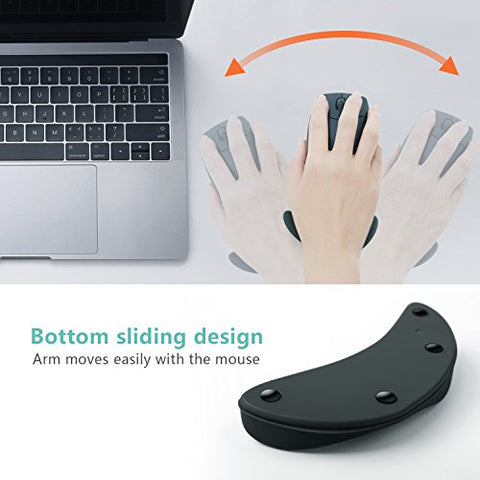 Image of Mouse Wrist Rest Pad