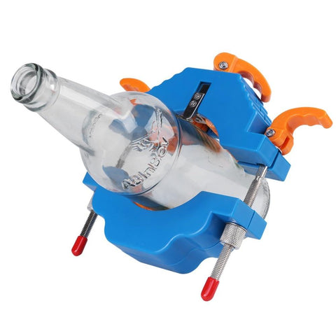 Image of Glass Bottle Cutter Wine Bottle Cutter Glass Cutting Tools DIY