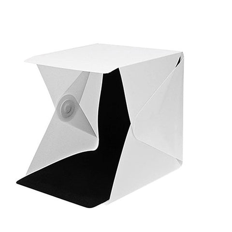 Image of Mini LED Studio Photo Box