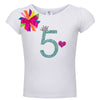 5th Birthday Shirt