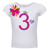 3rd Birthday Shirt