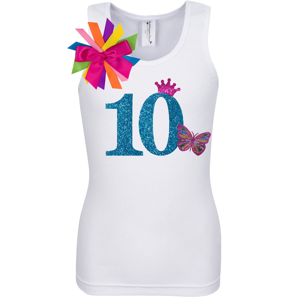 Butterfly Dreams 10 Shirt