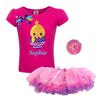 Little Yellow Chick - Easter Outfit - Outfit - Bubblegum Divas Store