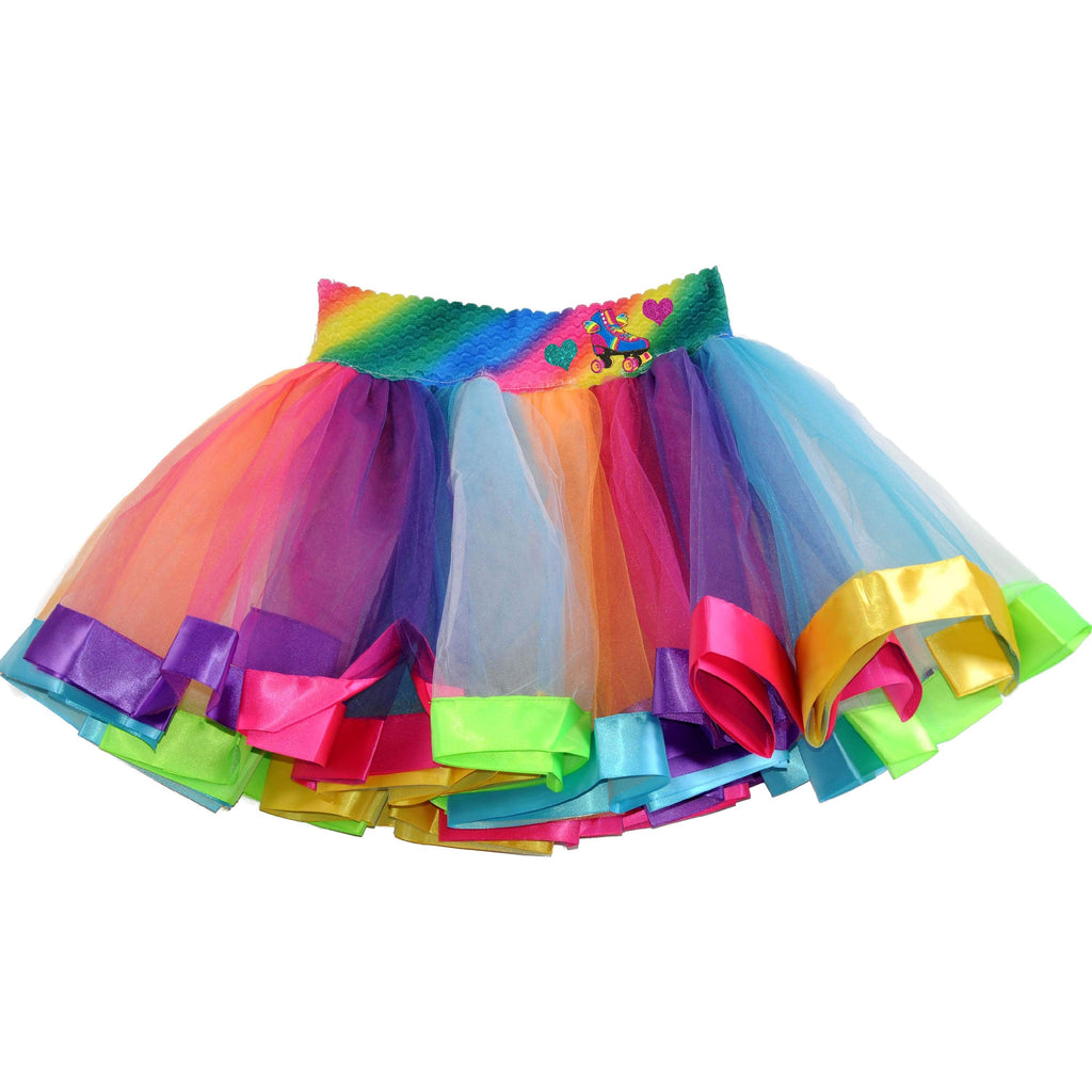 Happy Wings Roller Skate Tutu