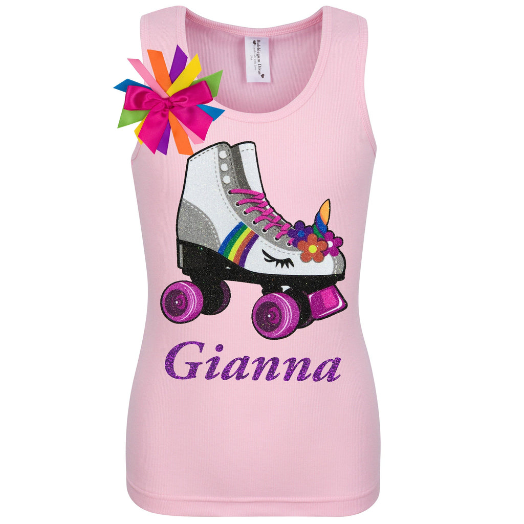 Princess Skate Shirt