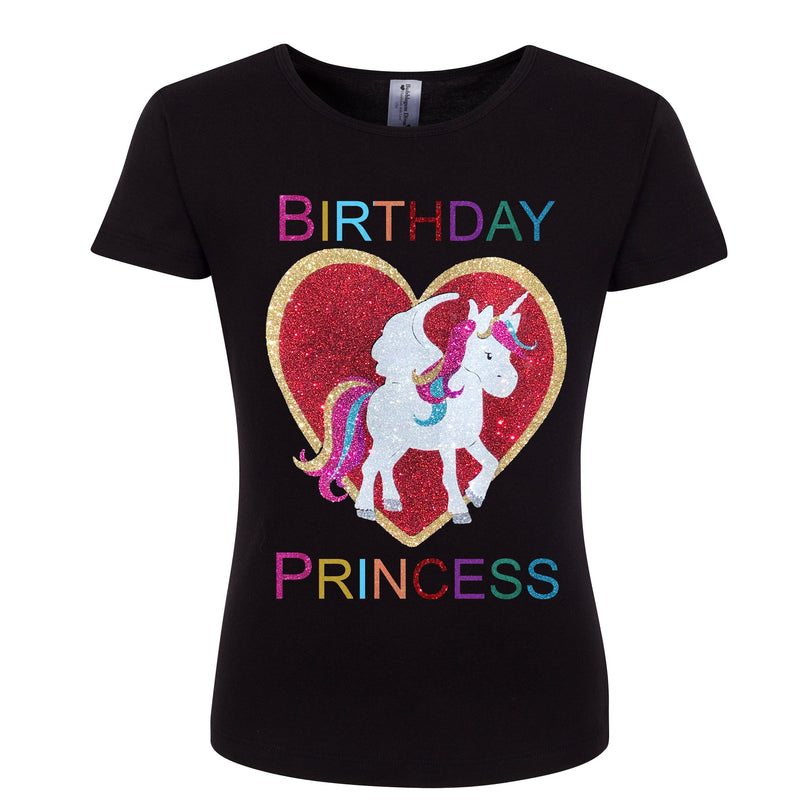 Unicorn Shirt - Majestic Beauty