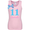 11th Birthday Shirt - Sweet Candy Cotton