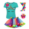 Unicorn Outfit - Royal Princess
