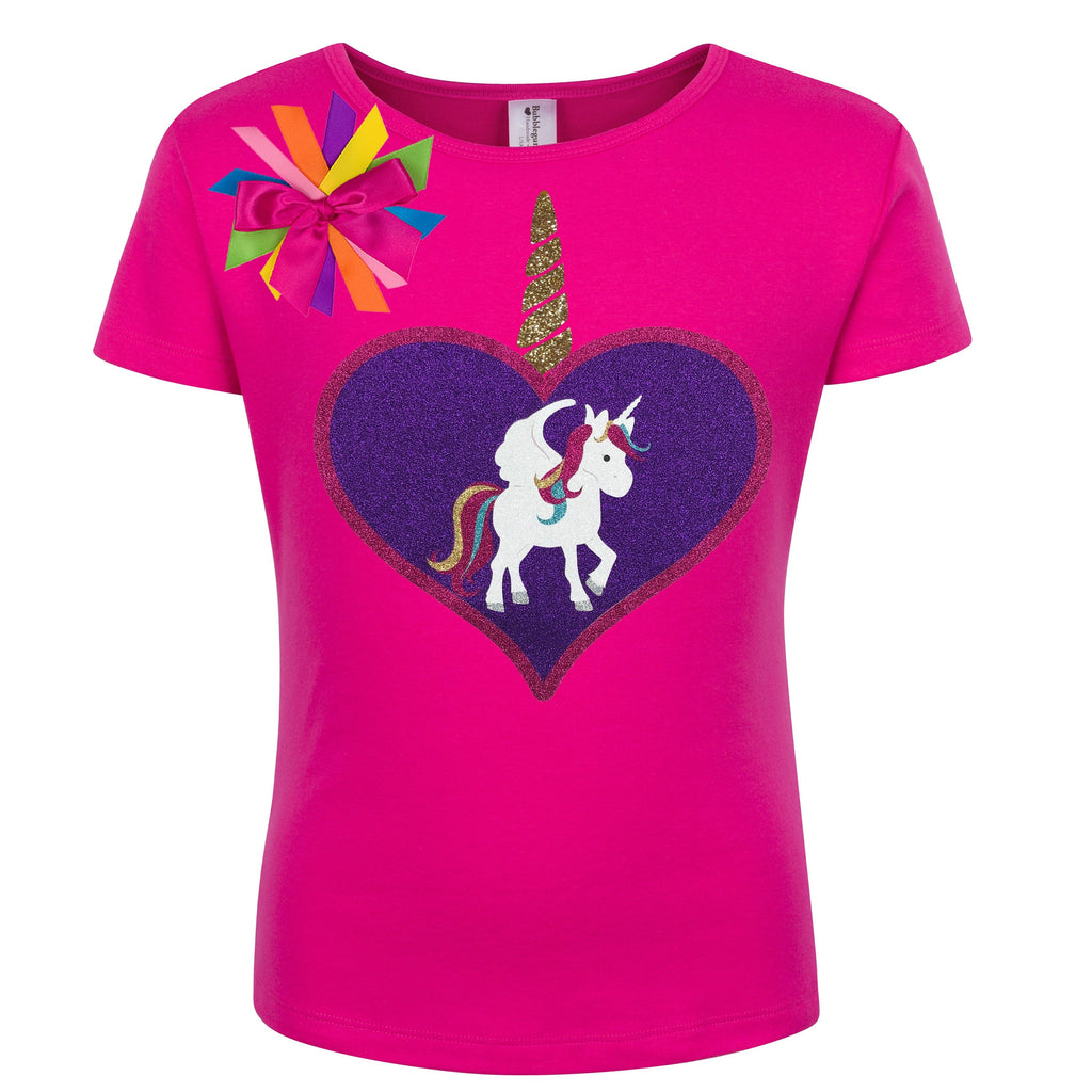 Unicorn Shirt Pixie