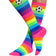 Soccer Socks Rainbow