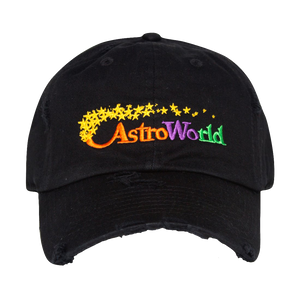 AstroWorld Travis Scott Hat