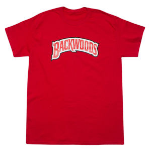 Backwoods Red T-Shirt