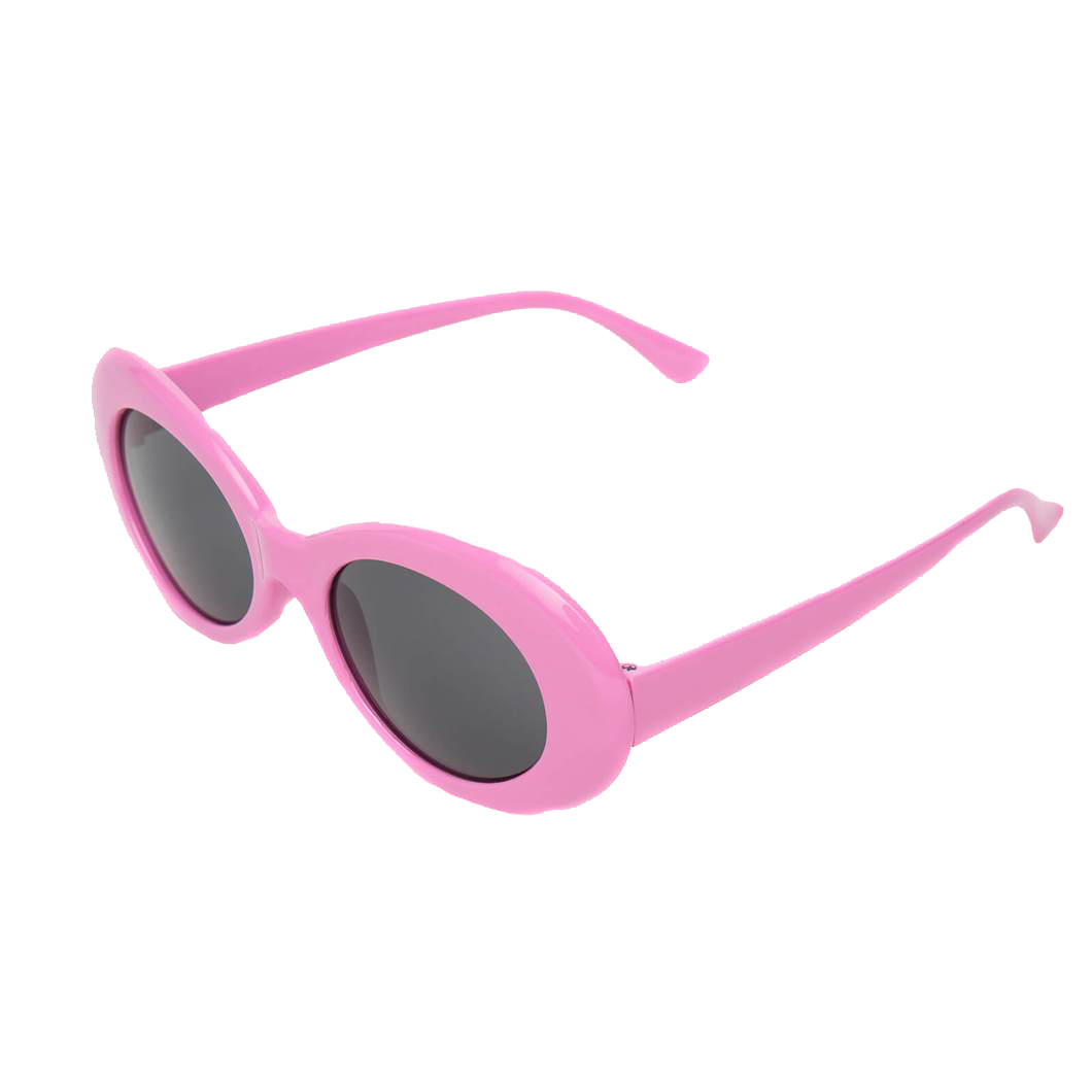 Pink Clout Goggles