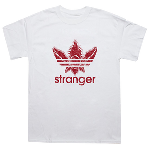 Stranger Things Adidas Demogorgon T-Shirt