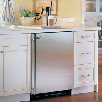 BUILT-IN KEGERATORS
