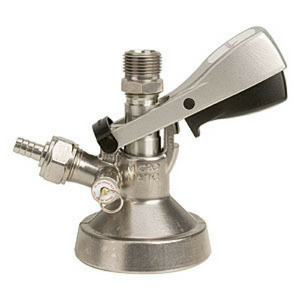 Micro Matic Keg Coupler G System