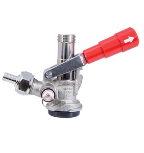 Micro Matic Keg Coupler D System