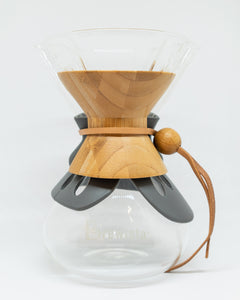 Brewista Smart Brew 5-Cup Hourglass Brewer