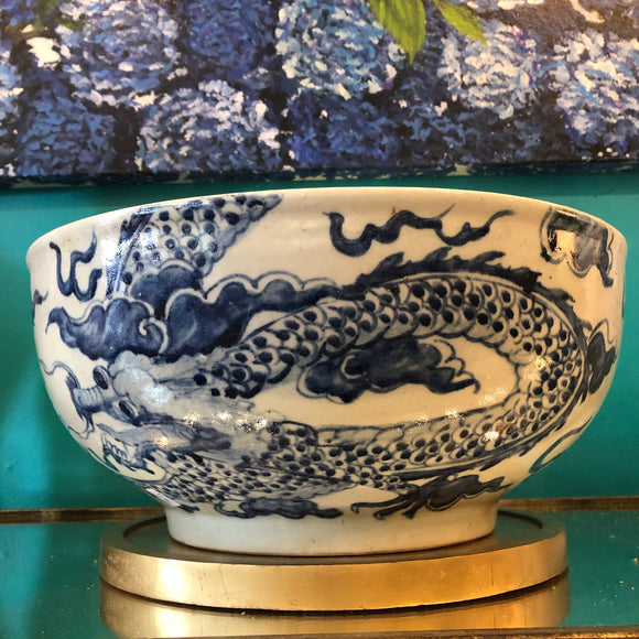 Dragon Bowl- Large
