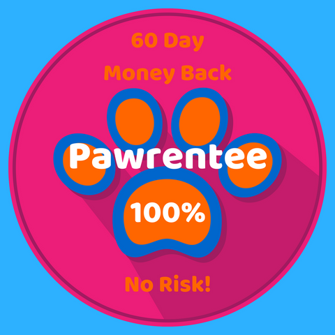 Money Back Pawrentee