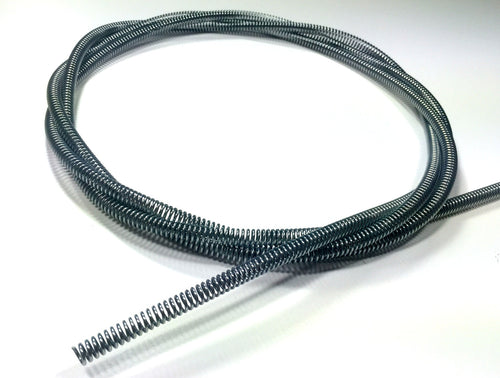 3/16 Spring Wrap for Brake Line - 8 ft. (Gravel Guard)
