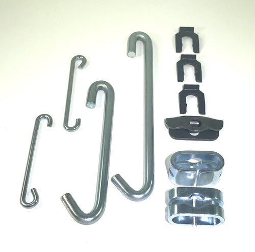 Parking Brake Hardware Kit