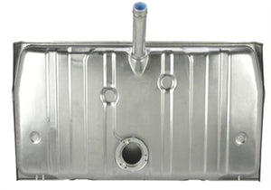 1970 - 1973 Chevy Camaro & Firebird Fuel Gas Tank With EEC