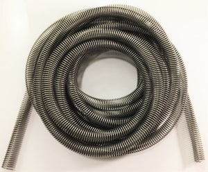 "Stainless Brake Line Protector (Gravel Guard Spring) for 3/8"" Tube - 16 Ft."