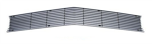 1968 Camaro Standard Billet Aluminum Grille Without Holes For Park Lights