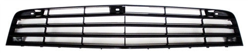 1980-1981 Upper Grille Black - OE Style
