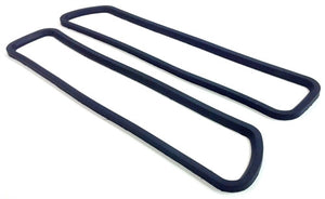 1969 Camaro Tail Light Lens Gaskets - OE Style - Molded Rubber