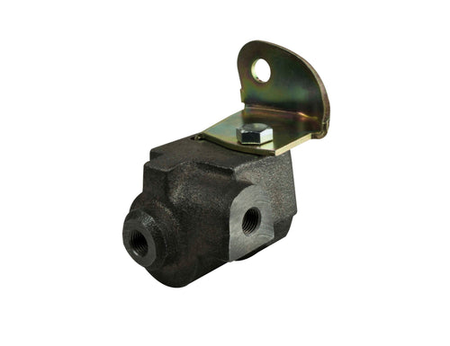 70' GM Disc Brake Metering Block