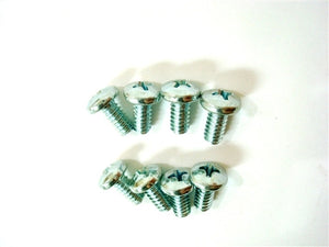 1967 Camaro Rally Sport Headlight Limit Switch Bracket Screw Set