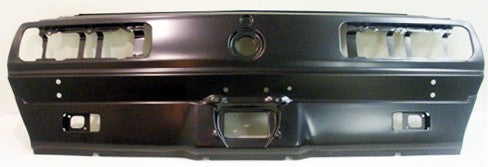 1967-1968 Camaro Rally Sport Rear Tailpan ( New Tooling )