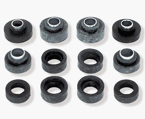 1967 - 1972 Camaro & Nova Body Bushing Set
