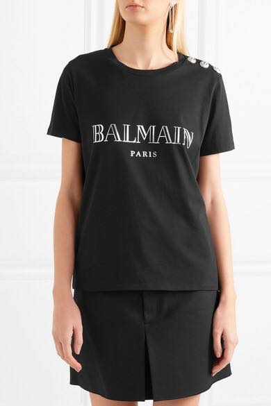 Introducing Balmain!